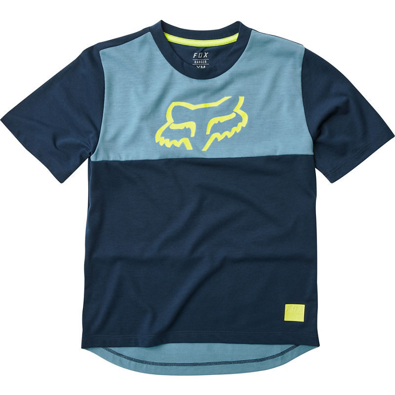 FOX RACING Youth Ranger Drirelease Jersey click to zoom image