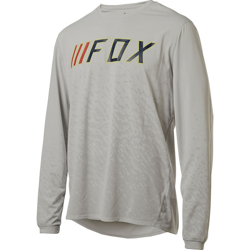 FOX RACING Ranger Reno Jersey click to zoom image