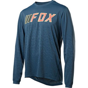 FOX RACING Ranger Reno Jersey
