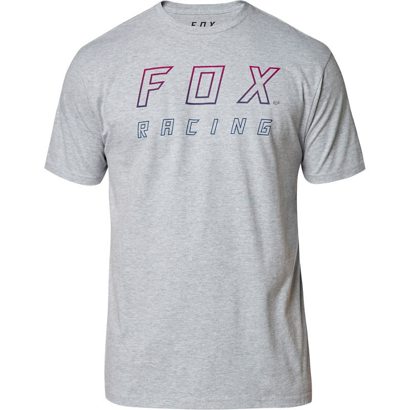 FOX RACING Neon Moth Tee click to zoom image