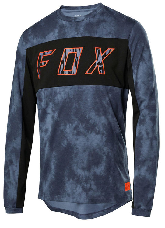 FOX RACING Ranger Dri-Release Elevated Jersey click to zoom image
