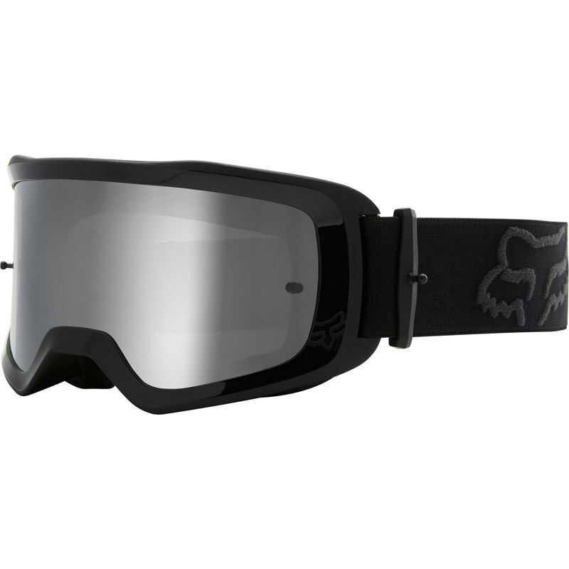 FOX RACING Main Stray Goggle - Mirrored click to zoom image