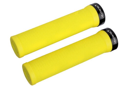 BURGTEC Bartender Grip OS Yellow  click to zoom image
