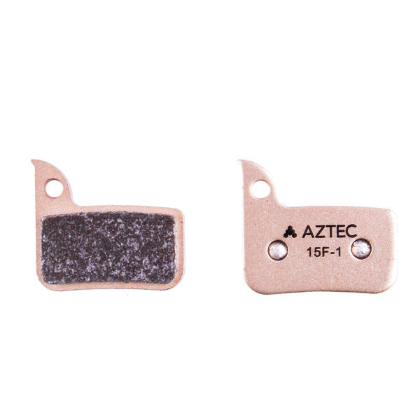 AZTEC Organic disc brake pads for Sram Red callipers click to zoom image