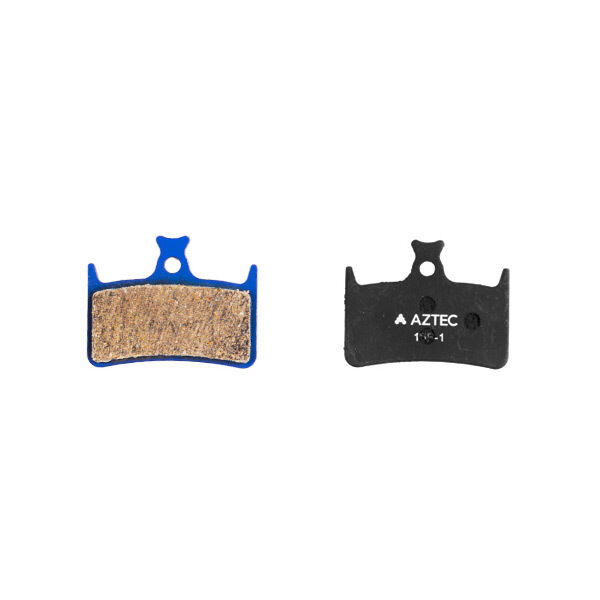 AZTEC Sintered disc brake pads for Sram Red callipers click to zoom image