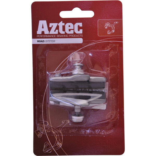 AZTEC Hydros brake blocks for Magura hydraulic rim brakes click to zoom image