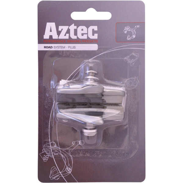 AZTEC Road system brake blocks standard click to zoom image