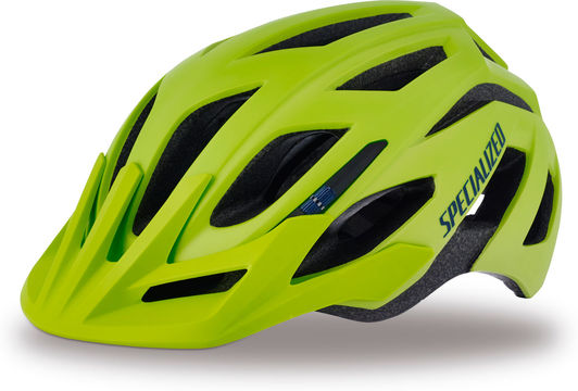 SPECIALIZED Tactic Ii Helmet Large Monster Green  click to zoom image