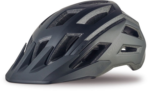 SPECIALIZED Tactic Ii Helmet Small Matte Black  click to zoom image
