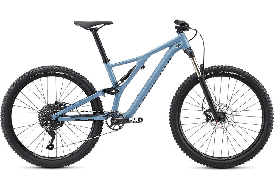 SPECIALIZED Womens Stumpjumper ST Alloy 27.5 click to zoom image