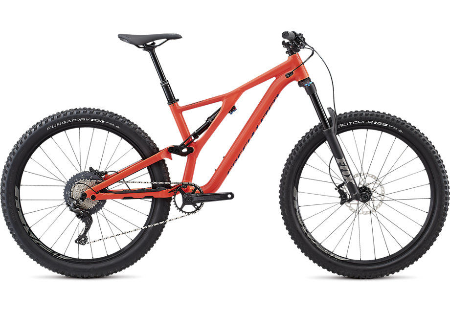 SPECIALIZED Women's Stumpjumper Comp Alloy 27.5 click to zoom image