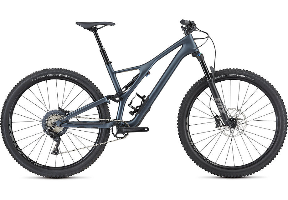 SPECIALIZED Stumpjumper ST Comp Carbon 29 click to zoom image