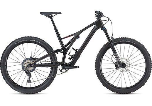 SPECIALIZED Womens Stumpjumper Comp Carbon 27.5