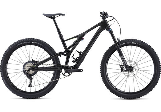 SPECIALIZED Stumpjumper Comp Carbon 27.5  click to zoom image