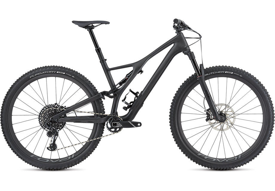SPECIALIZED Stumpjumper ST Expert 29 click to zoom image