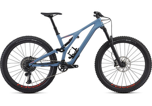 SPECIALIZED Stumpjumper Expert 27.5 2019
