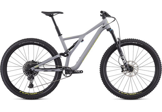 SPECIALIZED Stumpjumper Comp 29 12 Speed Shop Soiled Mountain Bike Medium