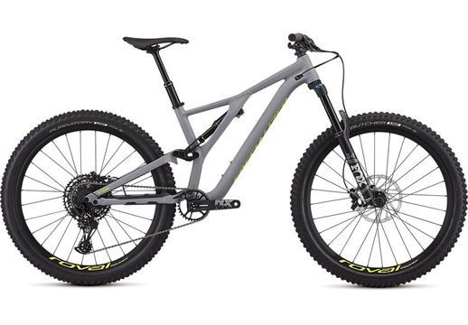 SPECIALIZED Stumpjumper Comp 27.5 12 Speed 2019