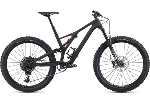 SPECIALIZED Stumpjumper Comp Carbon 27.5 12 Speed 2019