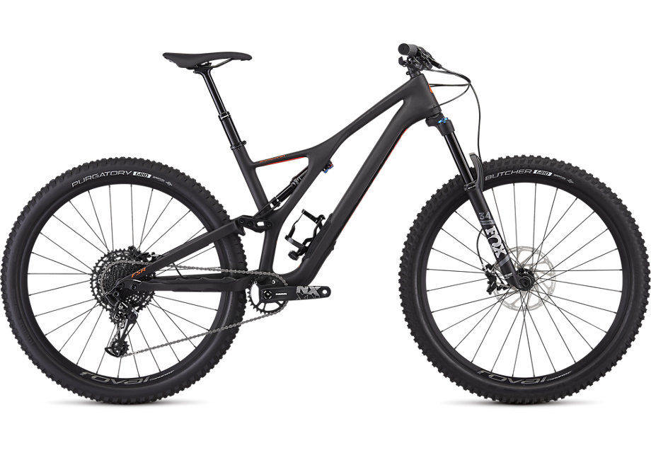 SPECIALIZED Stumpjumper Comp Carbon 29 12 Speed click to zoom image