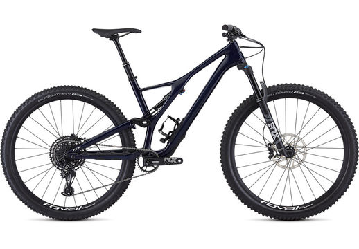 SPECIALIZED Stumpjumper ST Comp Carbon 29 12 Speed