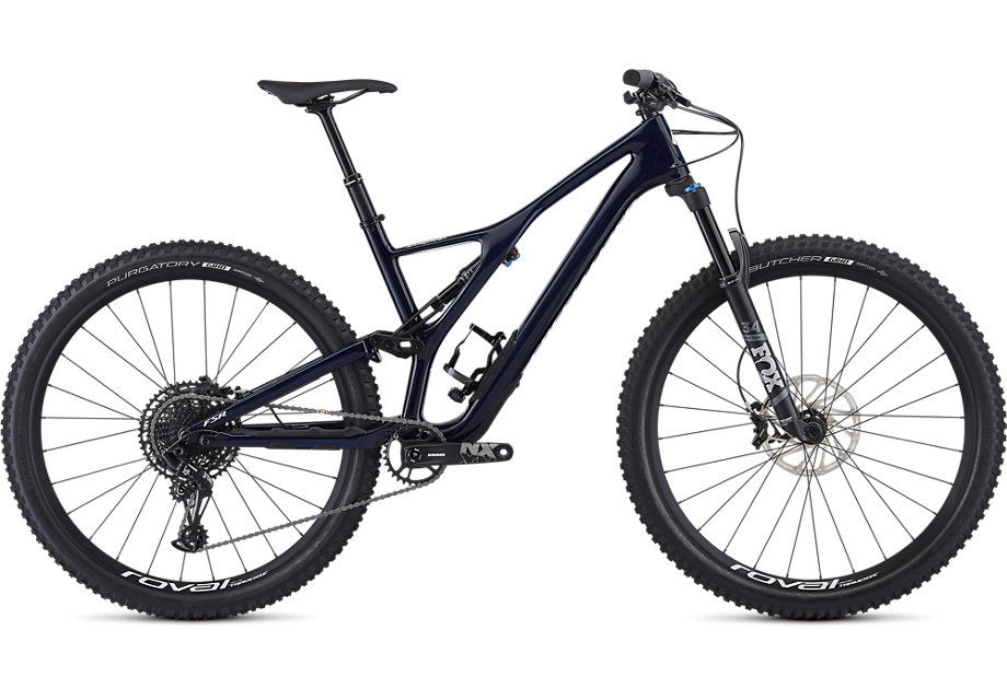 SPECIALIZED Stumpjumper ST Comp Carbon 29 12 Speed click to zoom image