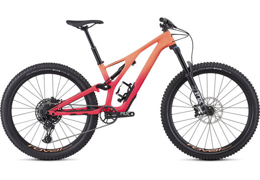 SPECIALIZED Stumpjumper Womens Comp Carbon 12 Speed