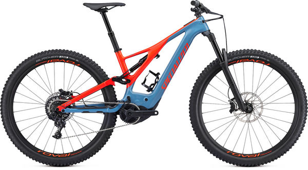 SPECIALIZED Levo Expert Carbon  click to zoom image