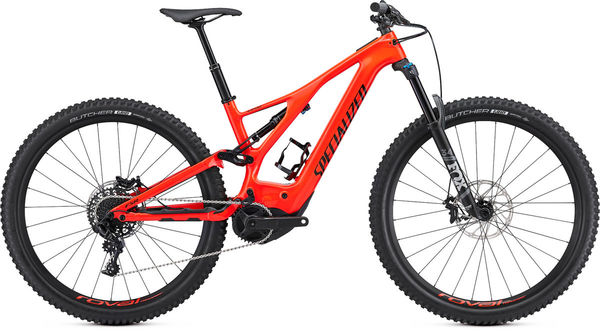 SPECIALIZED Levo Comp Carbon Ex-Display Large