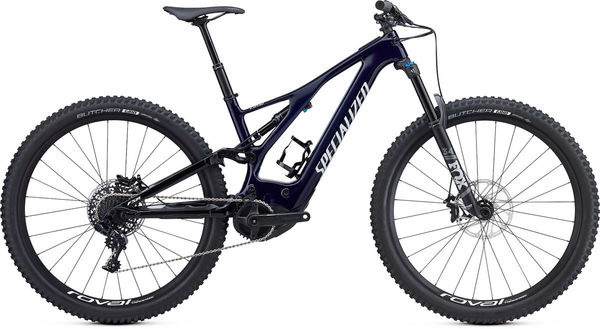 SPECIALIZED Levo Comp Carbon Small Blue Tint/White  click to zoom image