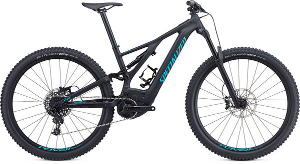 SPECIALIZED Levo Ex-Display Electric Bike Medium 2019