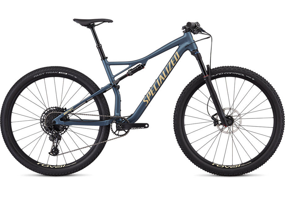 SPECIALIZED Epic Comp Evo click to zoom image