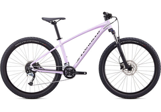 SPECIALIZED Pitch Comp 2X Ex-Display Mountain Bike Storm Grey Medium
