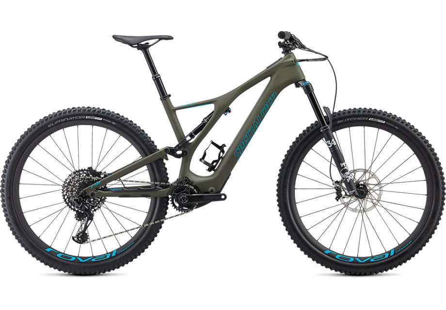 SPECIALIZED Turbo Levo SL Expert Carbon click to zoom image