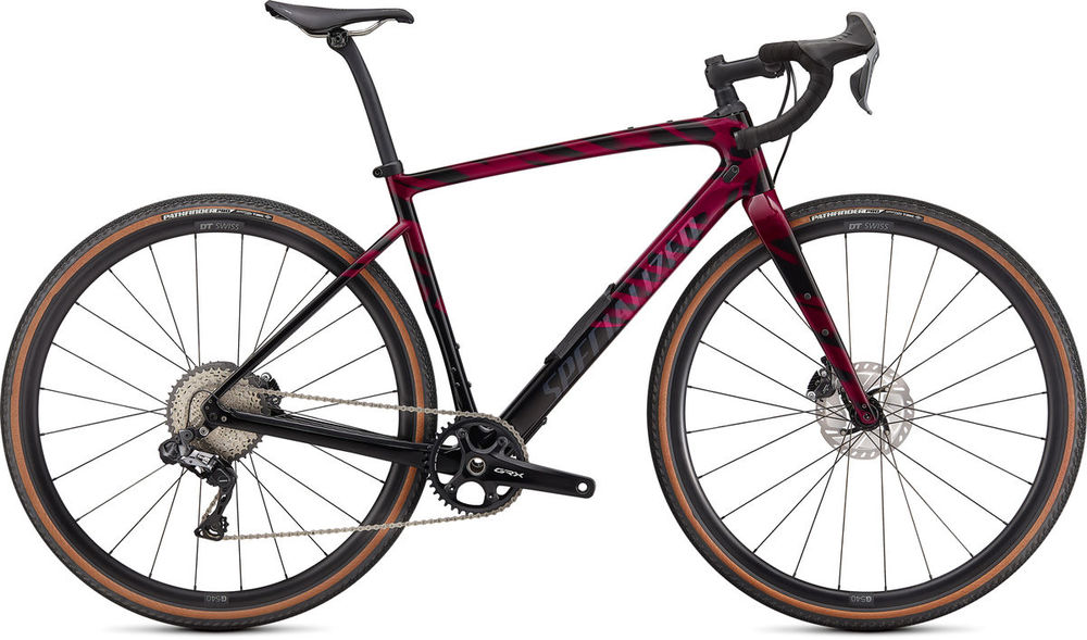 SPECIALIZED Diverge Expert Carbon click to zoom image