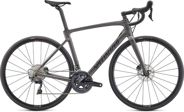 SPECIALIZED Roubaix Comp 44 Satin Smoke/Carbon/Black  click to zoom image