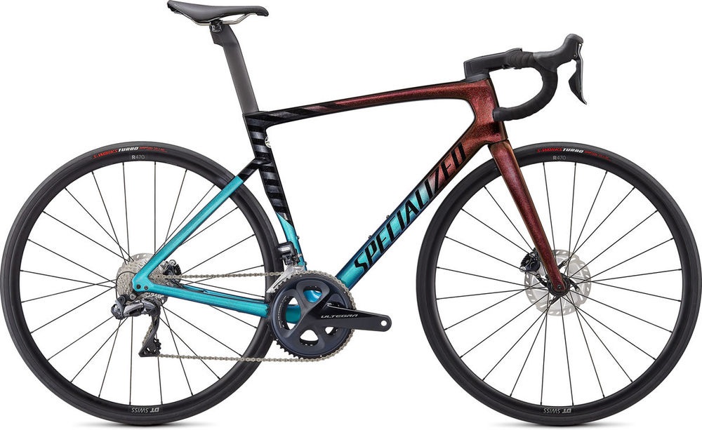 SPECIALIZED Tarmac SL7 Expert - Ultegra Di2 click to zoom image