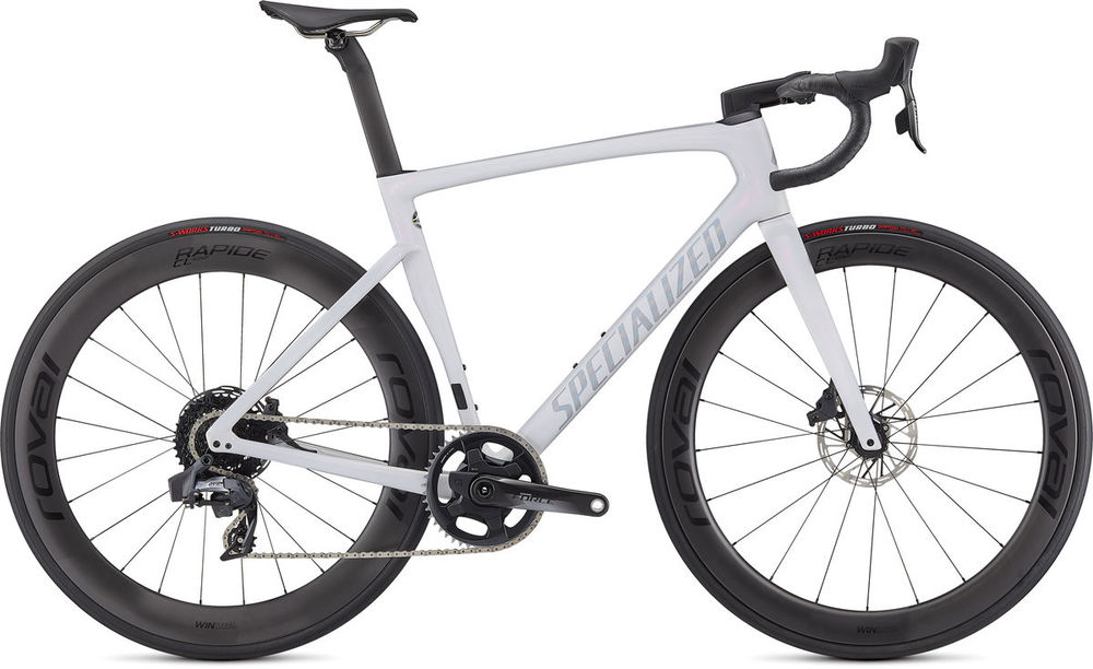 SPECIALIZED Tarmac SL7 Pro - SRAM Force eTap AXS 1x click to zoom image