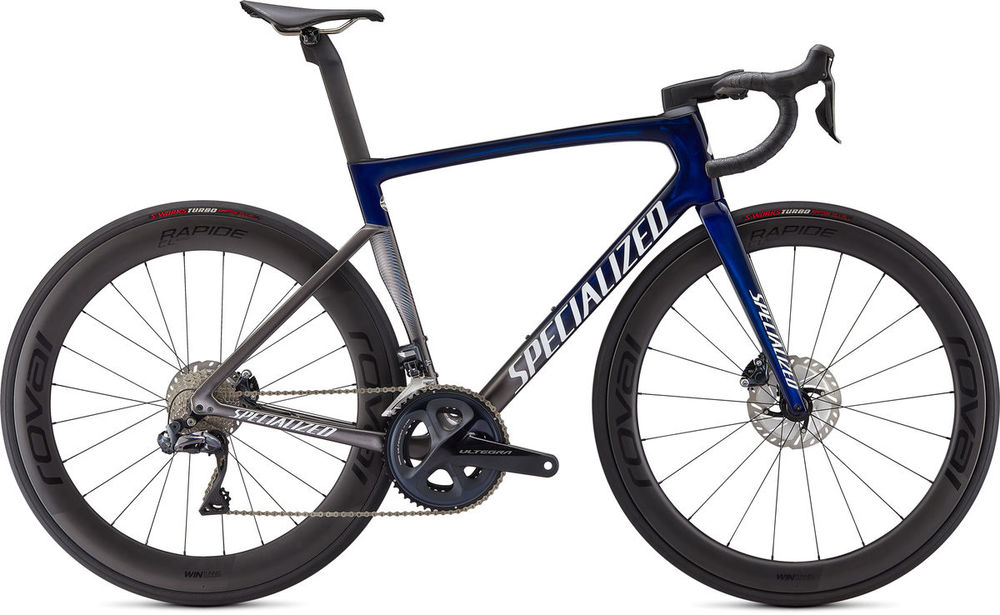SPECIALIZED Tarmac SL7 Pro - Ultegra Di2 click to zoom image