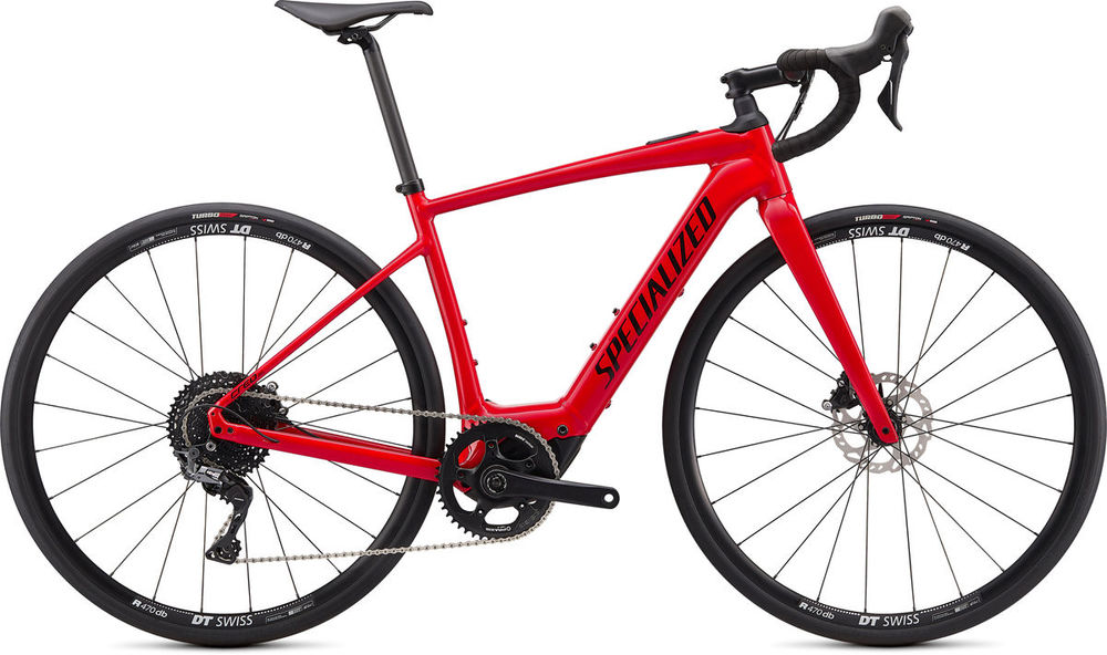 SPECIALIZED Turbo Creo SL Comp E5 click to zoom image