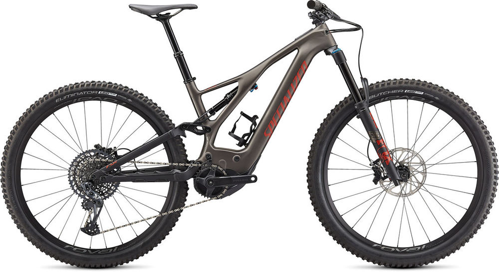 SPECIALIZED Turbo Levo Expert Carbon click to zoom image