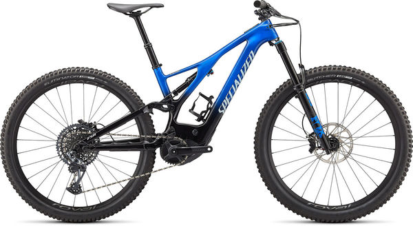 SPECIALIZED Turbo Levo Expert Carbon S Cobalt Blue  click to zoom image