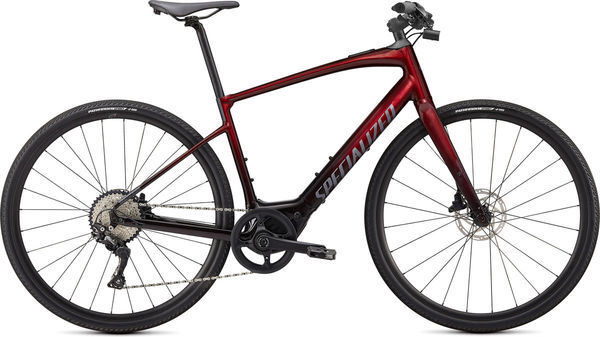 SPECIALIZED Turbo Vado SL 4.0  click to zoom image