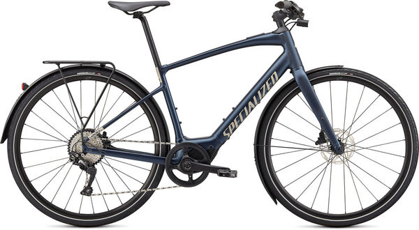 SPECIALIZED Turbo Vado SL 4.0 EQ S Navy / White Mountains Reflective  click to zoom image
