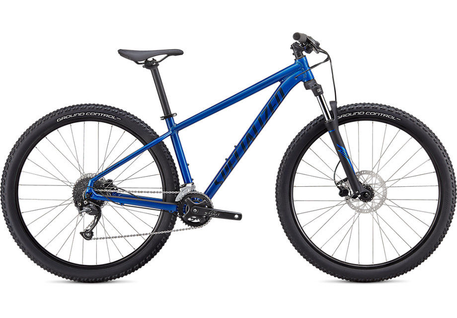 SPECIALIZED ROCKHOPPER SPORT 27.5 click to zoom image