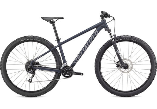 SPECIALIZED ROCKHOPPER SPORT 27.5 XS SATIN SLATE / COOL GREY  click to zoom image