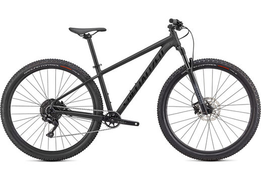 SPECIALIZED ROCKHOPPER ELITE 27.5 XS SATIN CAST BLACK / GLOSS BLACK  click to zoom image