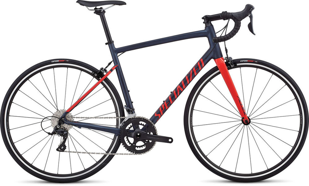 SPECIALIZED Allez Sport Ex-Display Road Bike 54cm click to zoom image