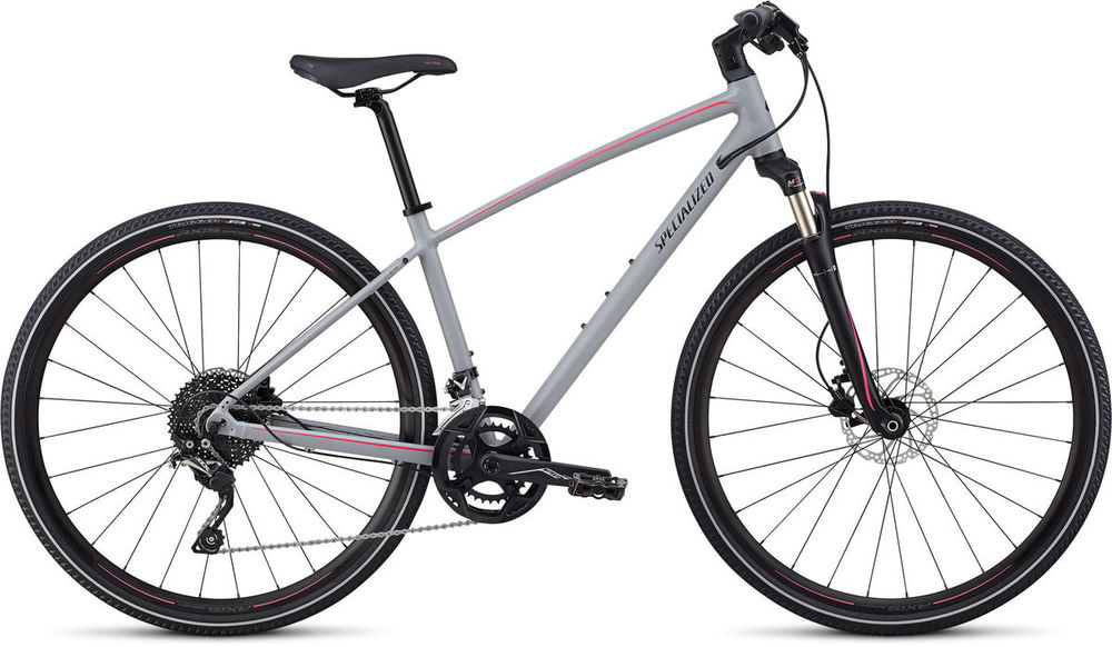 SPECIALIZED Ariel Elite Women's click to zoom image