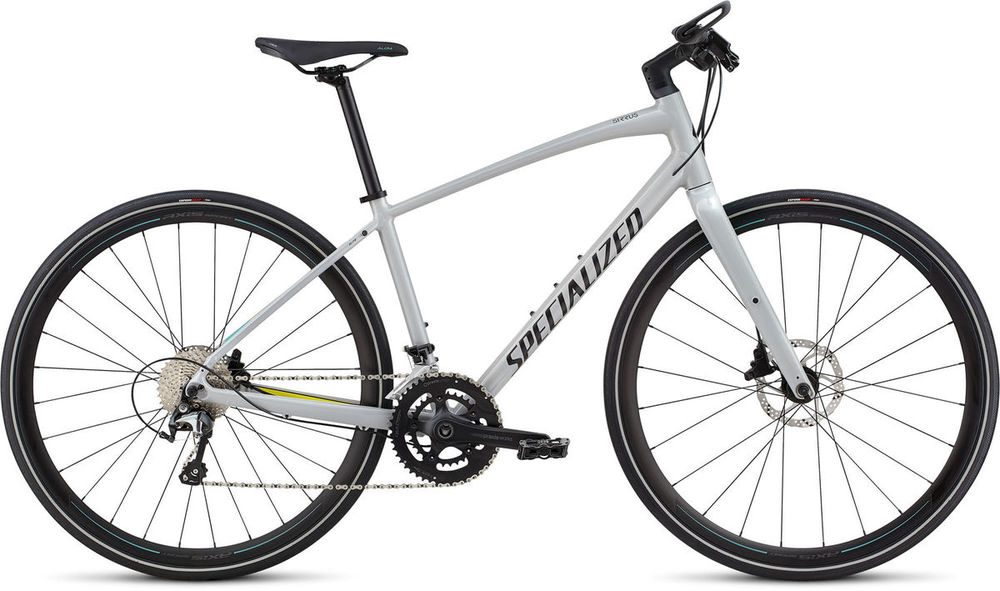 SPECIALIZED Sirrus Elite Alloy Women's click to zoom image